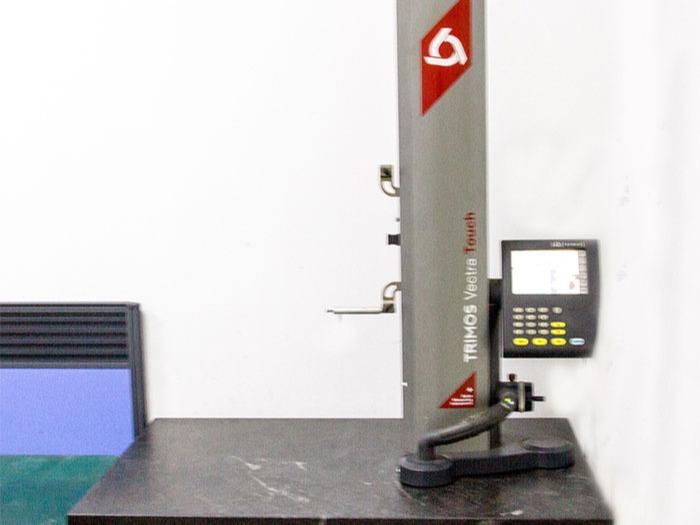 瑞士二次元检测仪器