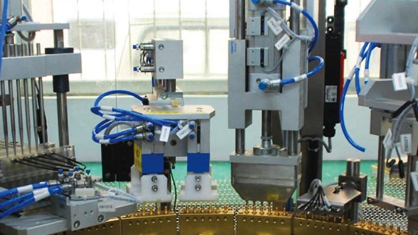 各类医疗器械设备的零部件加工