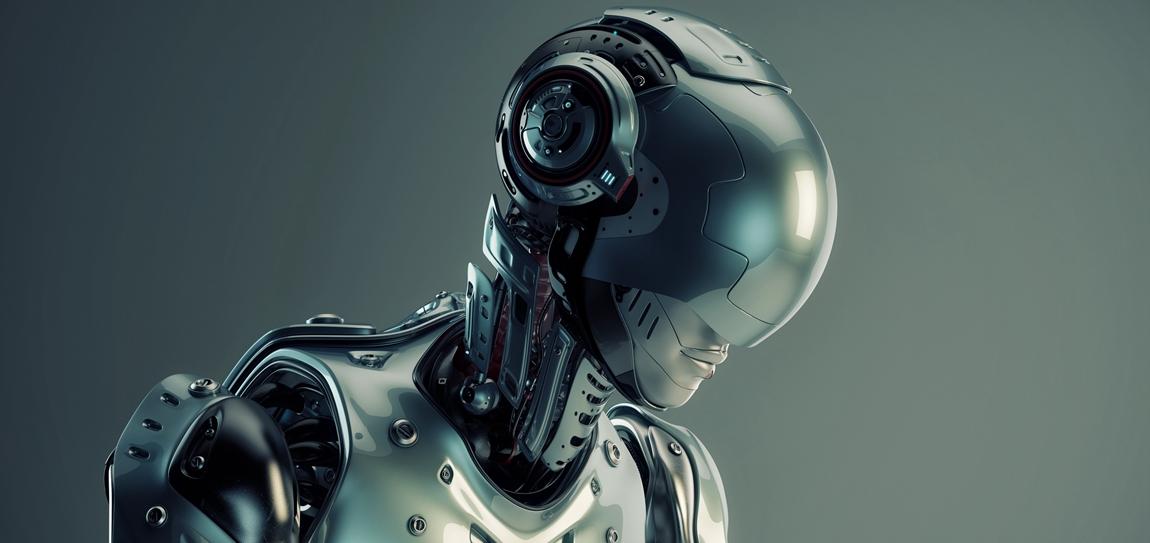 精密零件加工,拥抱机器人时代