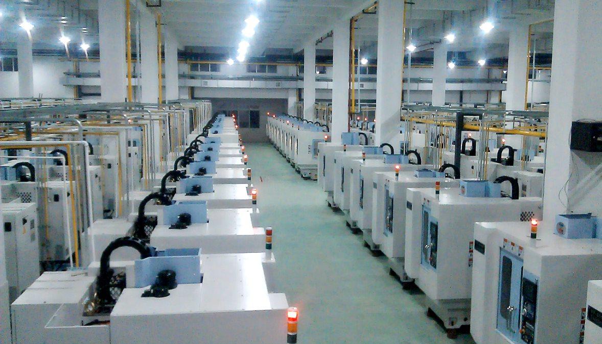 2019,中小型精密机械加工厂的分水岭