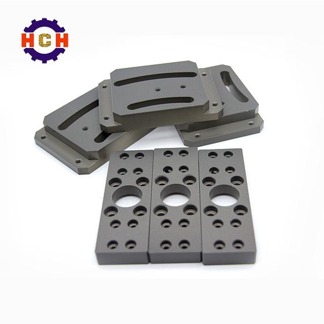精密机械加工厂——加工精度±0.01mm