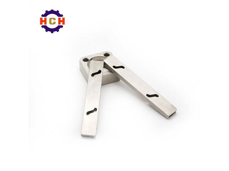 铝型材配件加工