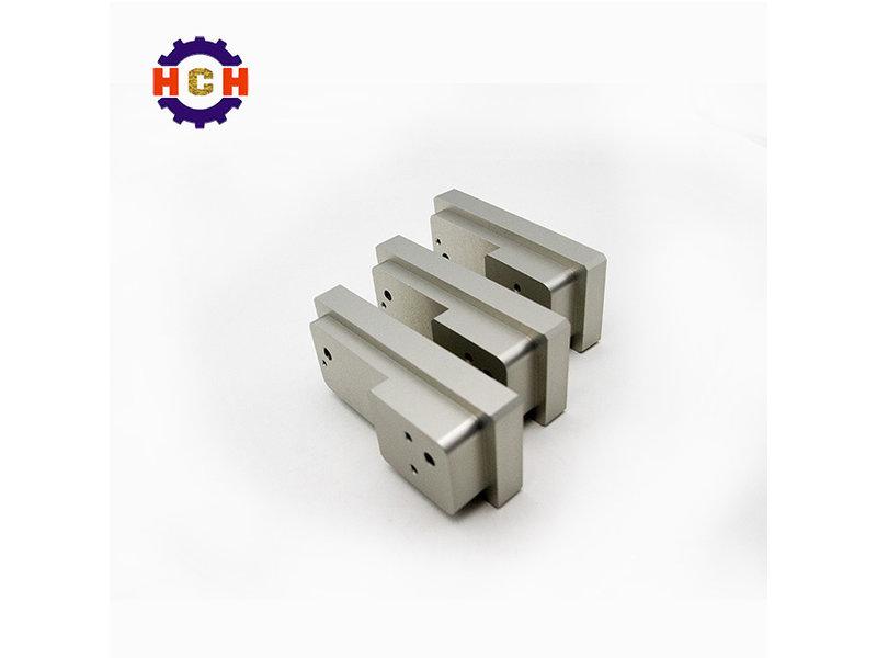 CNC铝合金加工
