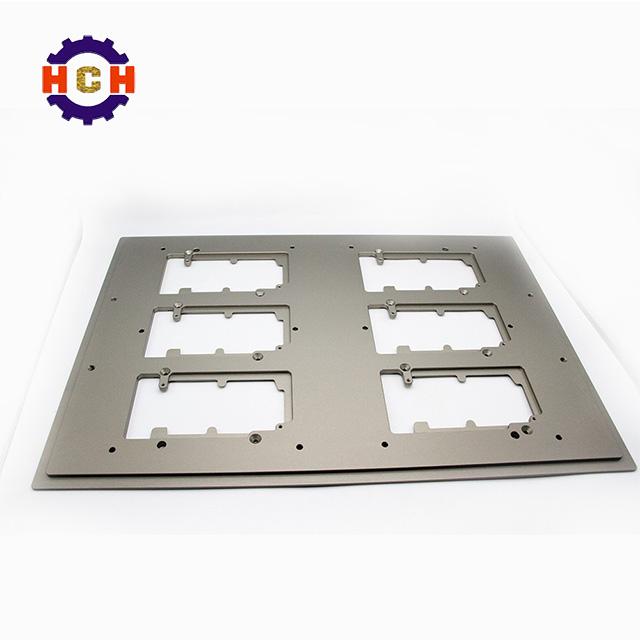 不锈钢板精密加工
